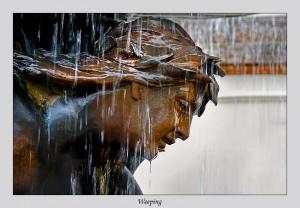 rainsatue