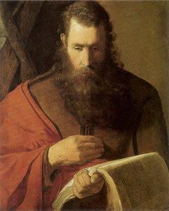 11_30_Andrew the Apostle
